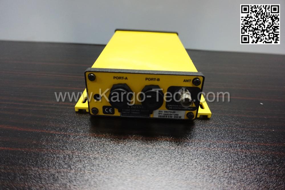 Trimble DSM12RS DGPS Reference Station receiver 38073-25 CLS00209