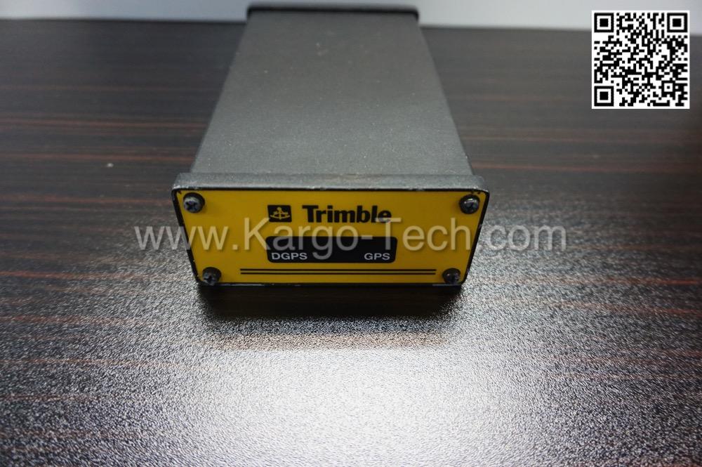 Trimble GPS Pathfinder Pro XRS GPS DGPS Receiver 33302-51 CLS00239