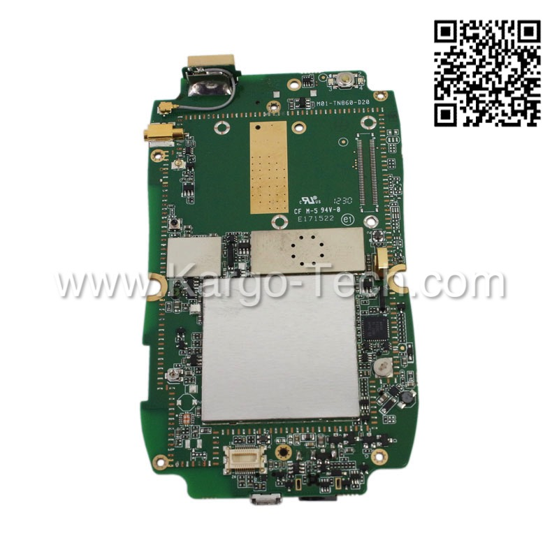 Motherboard Replacement for Trimble Recon