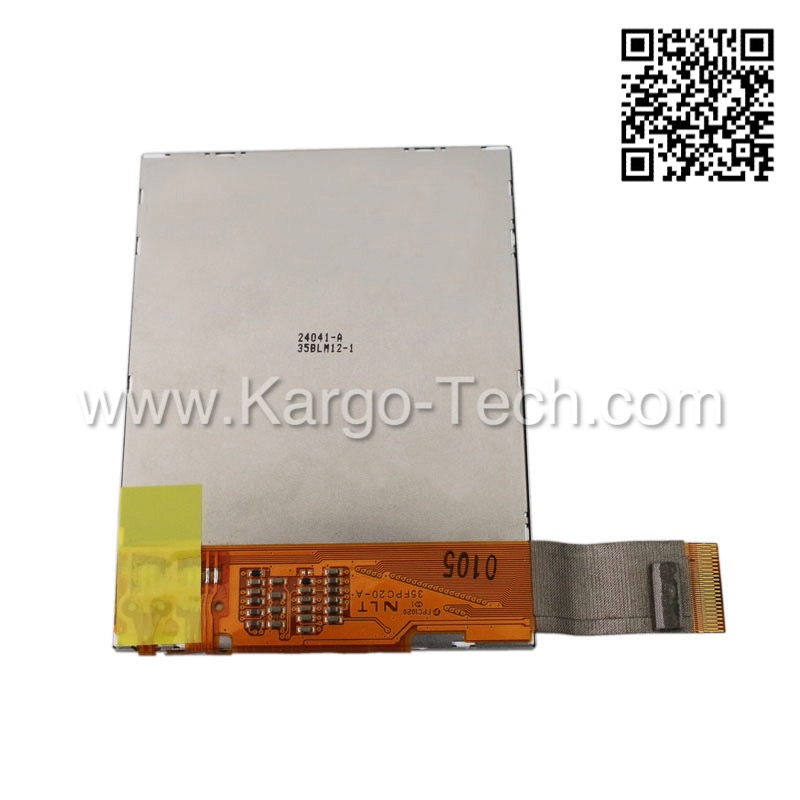 LCD Display Panel with Touch Screen Replacement for Trimble
