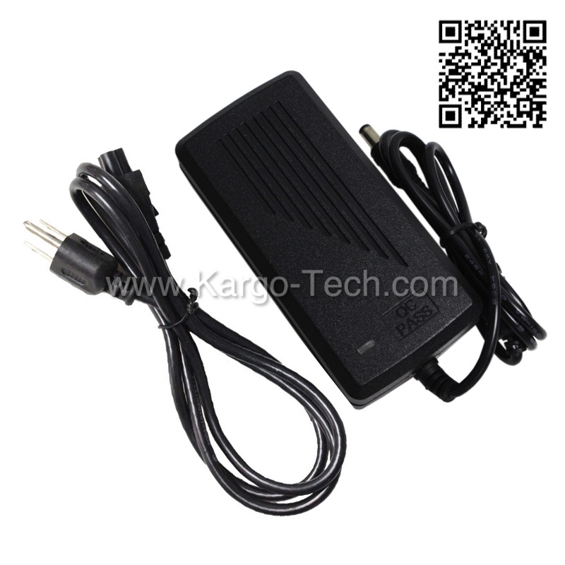 Power Adapter with Cord Replacement for Trimble Yuma 2
