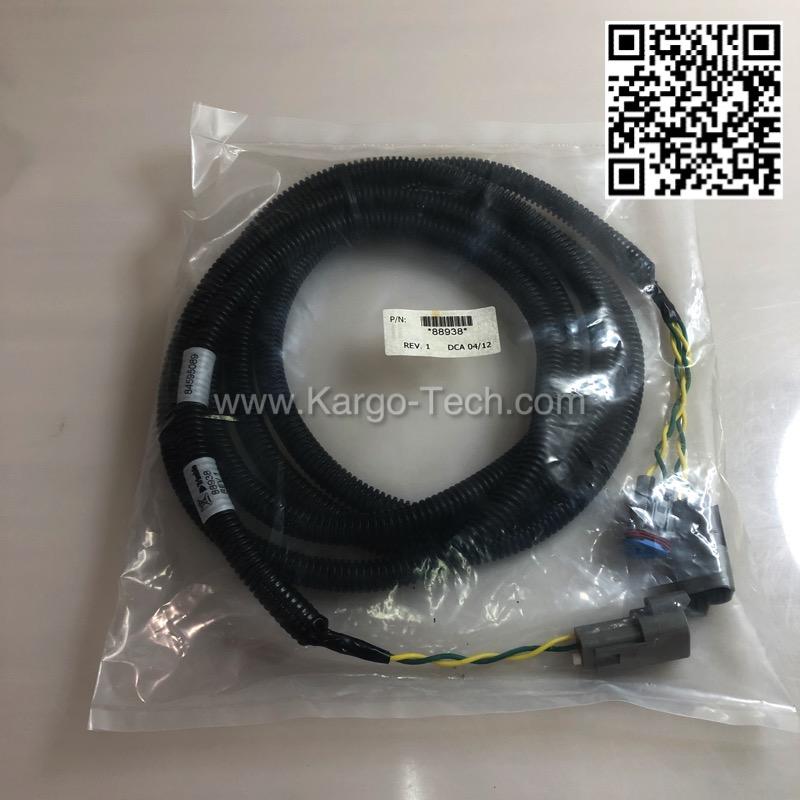 Trimble Cnh 88938 Harness  Wire  Telematics Can Bus Extens  84595089    Trimble Repair Parts